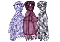 New York Fancy Scarves