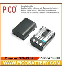 Rechargeable Digital Camera / Camcorder Battery