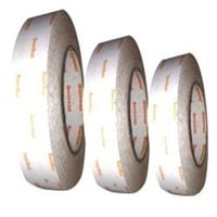 Double Side Tissue Tape Solvent Based
