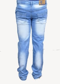 Mens Cotton Jeans
