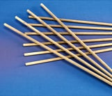 Wires For Welding Electrodes