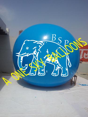 Advertising Bsp Balloons