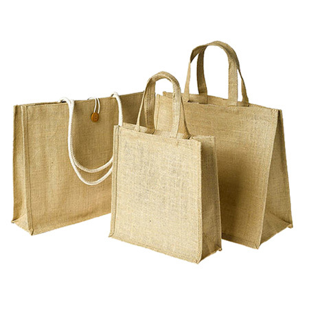 Eco Friendly Jute Bags in  Narsi Nath Street-Masjid Bunder (W)