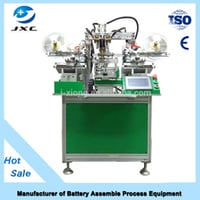 Mobile Battery Making Machine