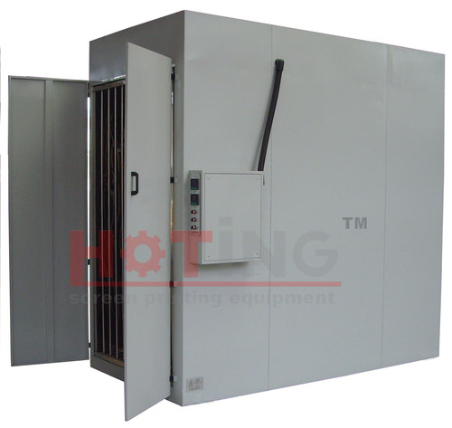 Screen Drying Cabinet
