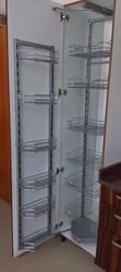 Wire Pantry Pull Out Basket