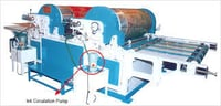 Advanced Flexographic Printing Machine