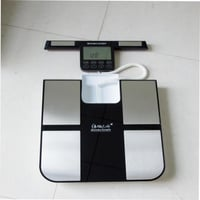 Bodecoder Fat Scale Body Composition Analyzer