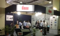 Customized Exhibition Stall Fabrication Services