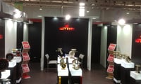 Exhibition Stall Fabrication Designing Services