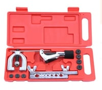 Cutting And Flaring Tool Sets