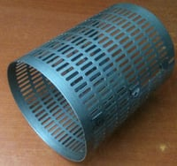 Perforated Strainers