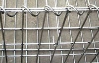 Gabions Welded Wire Meshes