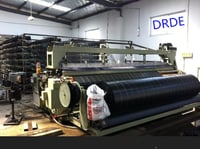 Shuttle Weaving Loom Machine