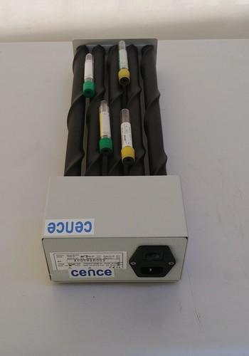 Cnc-20 Blood Roller Mixer