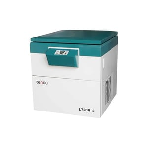 L720R-3 High Capacity Refrigerated Blood Bank Centrifuge