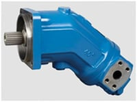 Fixed Displacement Pump/Motor