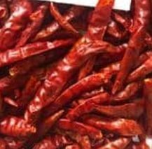 Dry Red Chilly Spice