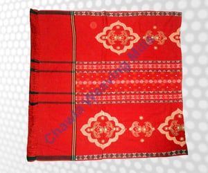 Embroided Shawls