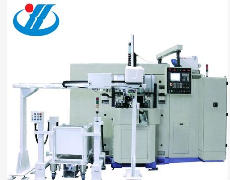 Professional CNC End Double face milling machine