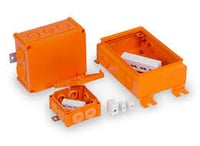 Design And 3d Printed Prototypes Of Junction Boxes For Electronics Electrical Devices