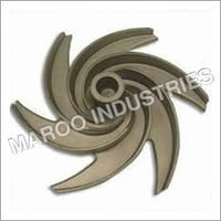 Open Impellers