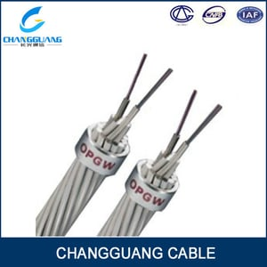 Optical Fiber Composite Overhead Ground Wire Cable