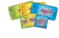 Chingles Chewing Gum