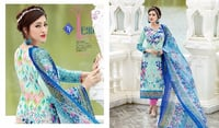 Women Cotton Salwar Suits
