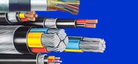 Low Tension PVC Power and Control Cables