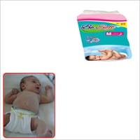 Soft Cloth Diapers