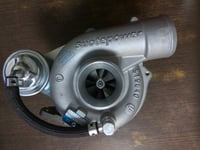 Pick Up Turbo Turbocharger