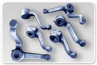 Steering Arms & Lift Arms