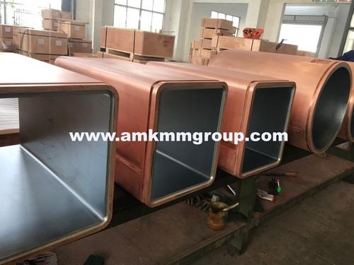 Durable Copper Mould Tube