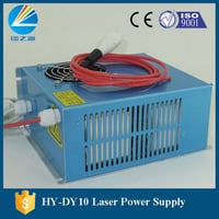 HY DY10 Laser Power Supply