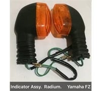 Indicator Light Radium