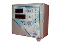 Local and Remote Monitoring Unit for Cryogenic Tanks