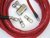 Auto Battery Cables