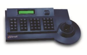 Speed Dome Controller