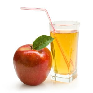 Concentrate For Apple Juice