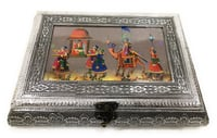 Alluring Looking Mukhwas Box