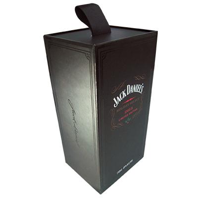 Luxury Custom Wine Packaging Gift Boxes