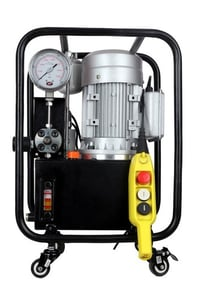 Electric Driven Hydraulic Power Pack For Bolt Tensioner