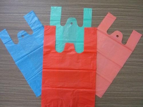T Shirt Plastic Bag