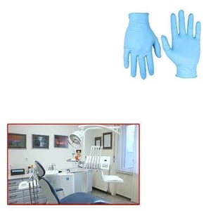 Disposable Hand Gloves For Clinic