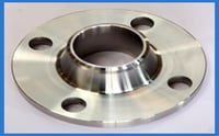 Durable Stainless Steel Welded Flange