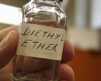 Quality Approved Diethyl Ether