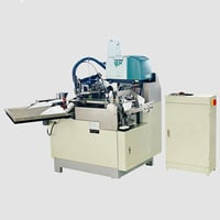 Paper Cone Forming Machine
