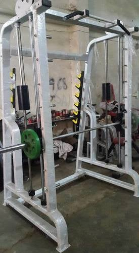 Weight Lifting Rod Stand