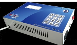 Durable Automatic School Bell Timer